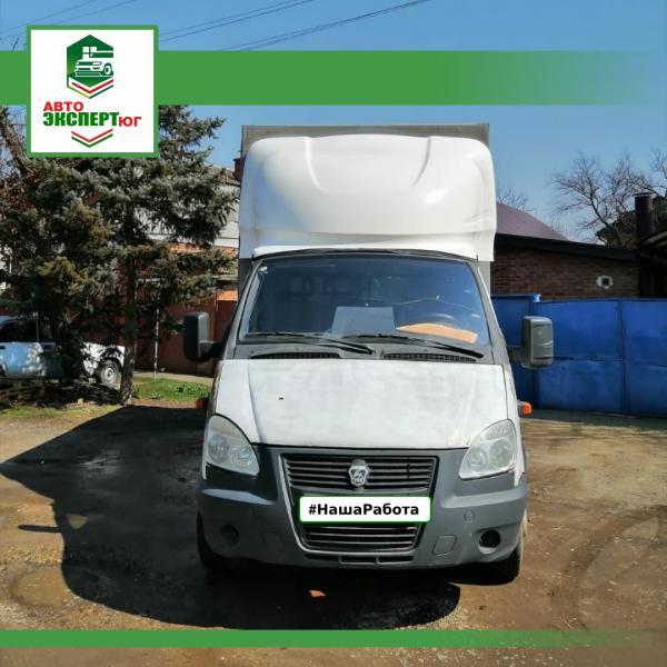 Установка ГБО на ГАЗель - Авто-эксперт Крым - Профессиональная помощь для автовладельцев