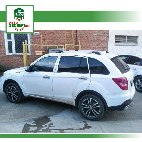 Установка ГБО на Lifan - Авто-эксперт Крым - Профессиональная помощь для автовладельцев