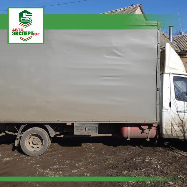 Профессиональный подход для ГАЗели - Авто-эксперт Крым - Профессиональная помощь для автовладельцев