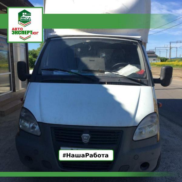 Установка дополнительного топливного бака на ГАЗель - Авто-эксперт Крым - Профессиональная помощь для автовладельцев