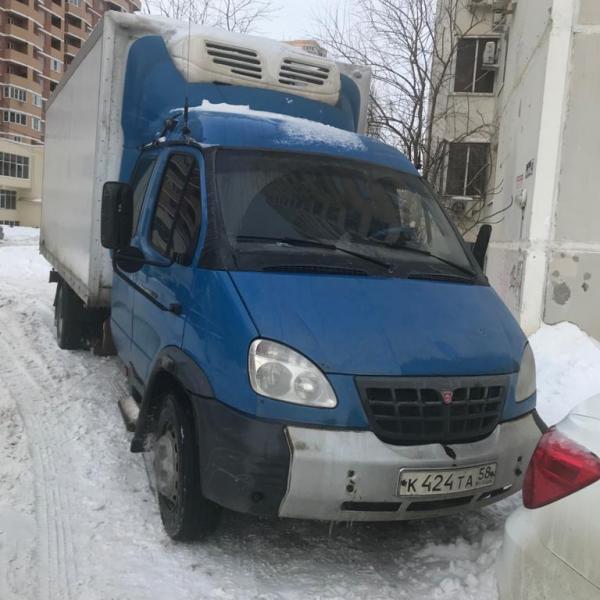 Фургон-рефрижератор на ГАЗели - Авто-эксперт ЮГ - Профессиональная помощь для автовладельцев