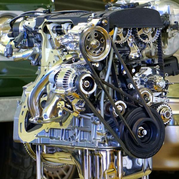 Замена двигателя - Авто-эксперт ЮГ - Профессиональная помощь для автовладельцев