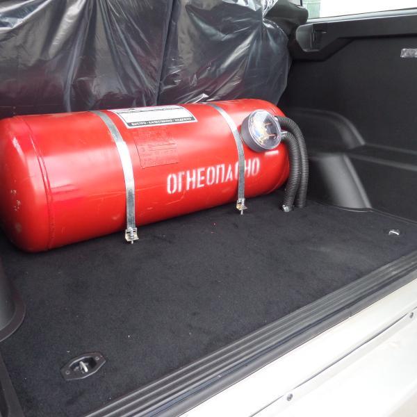 Газобалонное оборудование - Авто-эксперт ЮГ - Профессиональная помощь для автовладельцев