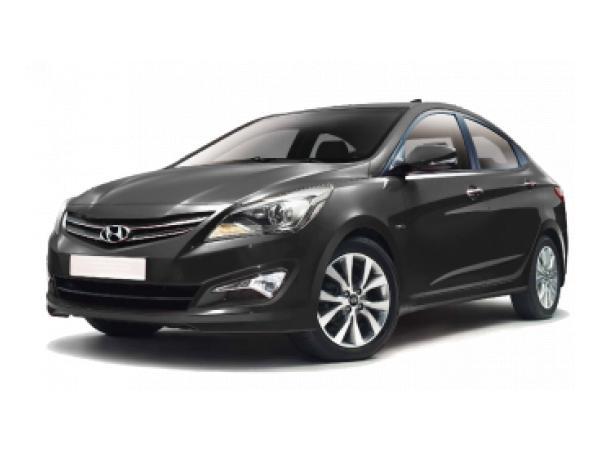 Hyundai Solaris, 2016 г.в. - Авто-эксперт ЮГ - Профессиональная помощь для автовладельцев